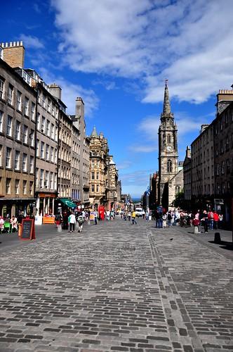 [Edinburgh]