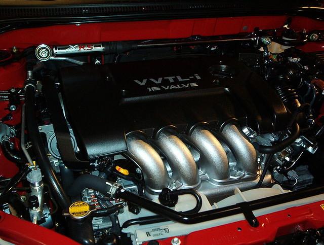 Toyota 2ZZ-GE Engine