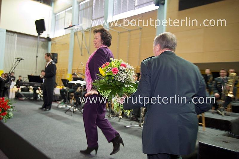 Barbara Miklič Türk in albin gutman 20090306_0316