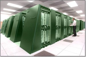 Exascale Systems Boggle Minds and Budgets
