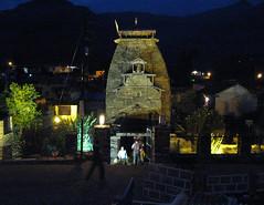 Gopi Nath Temple Gopeshwar Uttarakhand