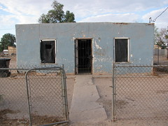 A Shack I Own In Eloy, Arizona // U Wouldn't W...