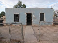 A Shack I Own In Eloy, Arizona // U Wouldn't W...