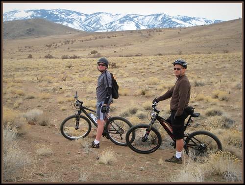 Jesse and Scott J