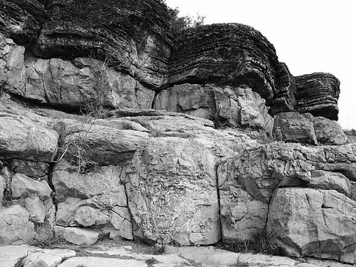 Texas Pedernales Falls State Park