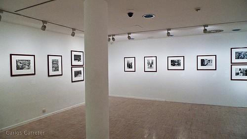 Caixaforum - Cartier-Bresson