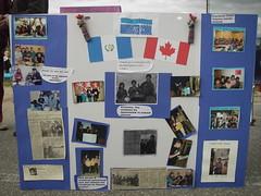Twin Schools in Ontario & Tierra Linda