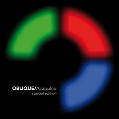 Oblique · Acapulco Special Edition
