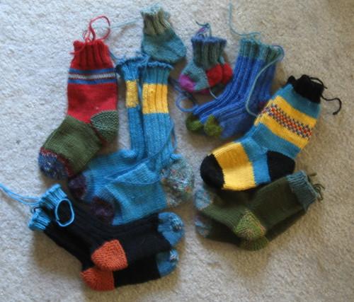 a4a socks
