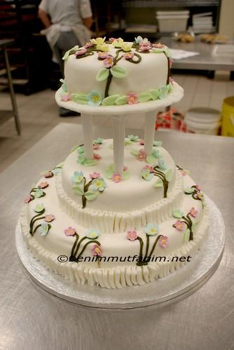 cicekli pasta by you.