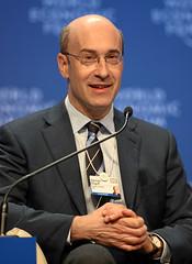 Kenneth Rogoff - World Economic Forum Annual M...