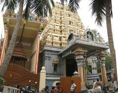 Sri Navaneetha Krishnan Sri Lakshmi Narasimhar Temple 11