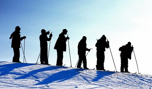 My Skiers