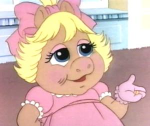 FSN Ms Piggy