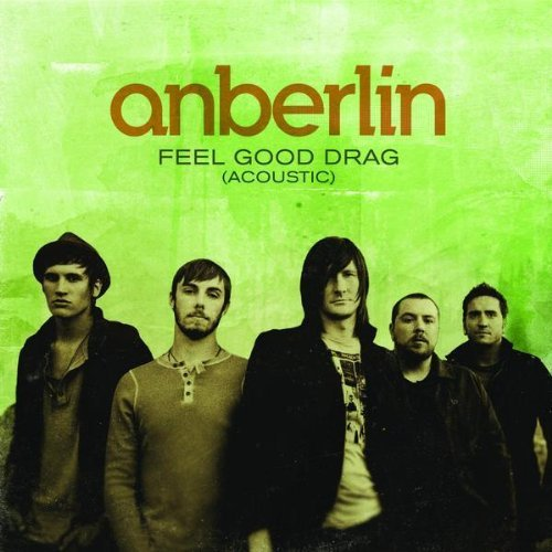 anberlin acoustic