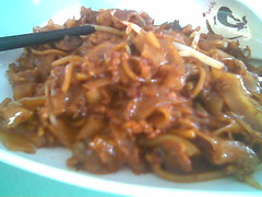 Everwin's char kway teow
