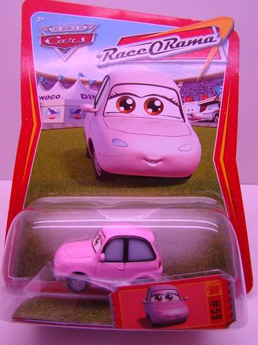 disney cars international Chuki (1)