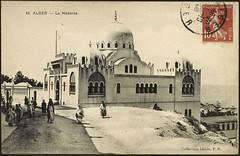 Algiers: The Medersa (GRI)