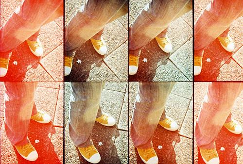 Ketsid / Sneakers