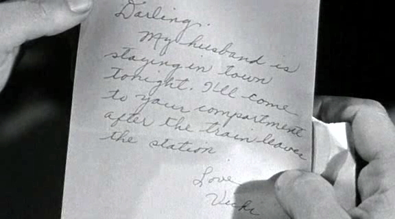 Human desire-Fritz Lang