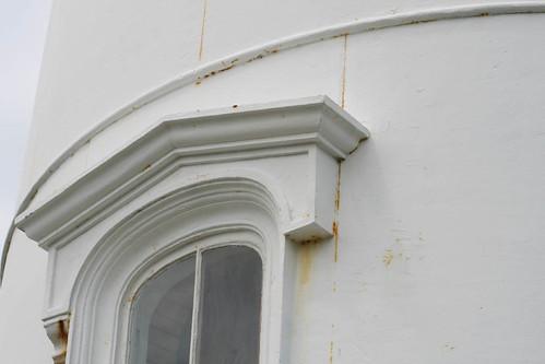white details