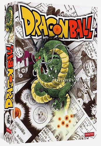 dragon ball dvd por ti.