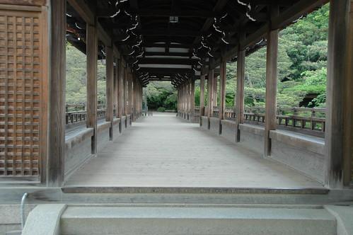 Heian Jingu Kyoto