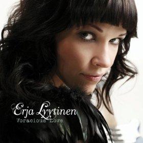 Erja Lyytinen - Voracious Love (CD)