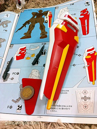 Building 1/60 Strike with Striker Weapons System (Big Scale)