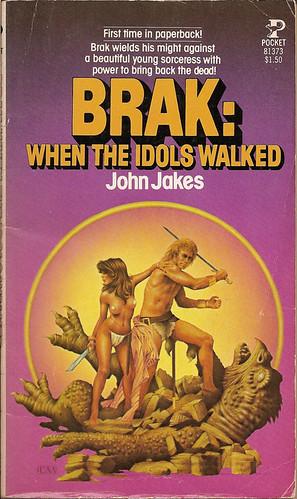 Brak: When the Idols Walked (1978)