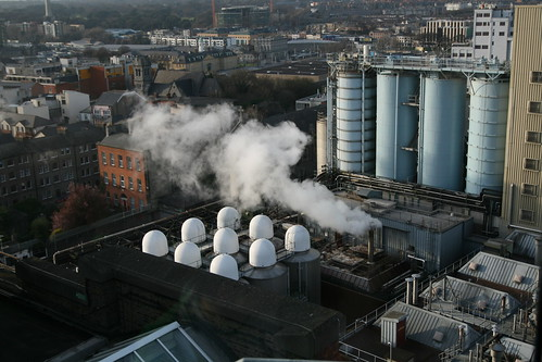 Where Guinness is Created