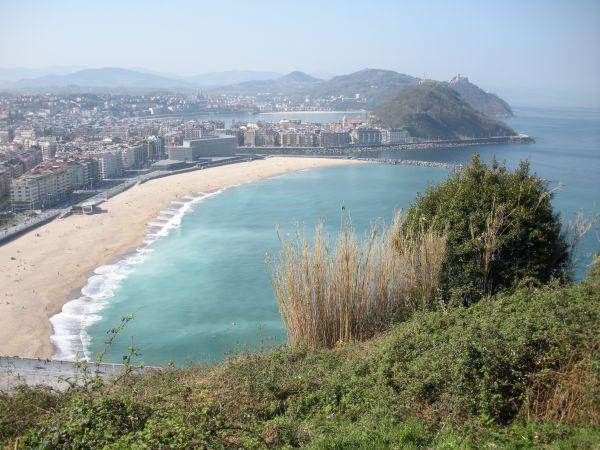 Foto 4 - Vista de San Sebastián