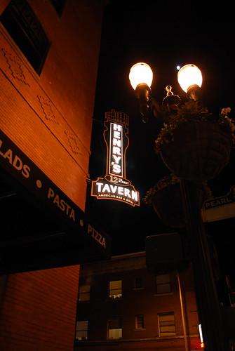 Henrys Tavern