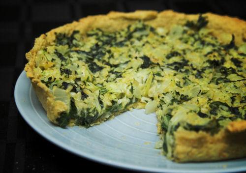 Hunza Pie