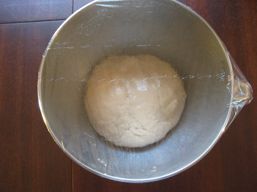 Dough Ball