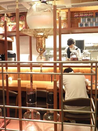 米朗琪_正在冰滴咖啡2