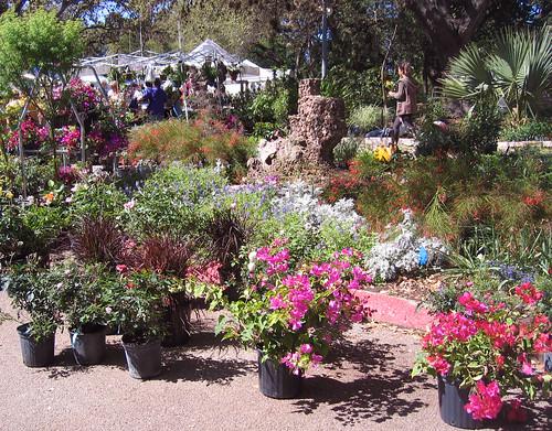 Zilker Garden Festival 2009