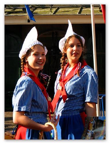 Dutch beauties by you.