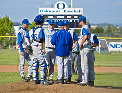 Rocklin Thunder Baseball