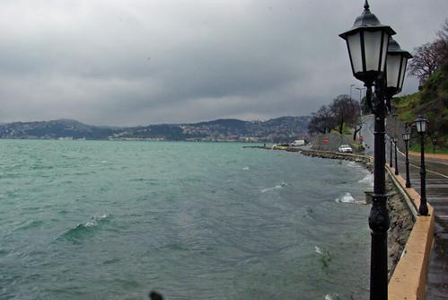 Beykoz, Asia side of Bosphorus, Istanbul, Pentax K10d