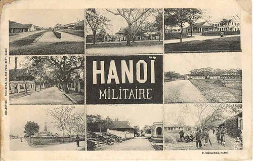 Hanoi Militaire