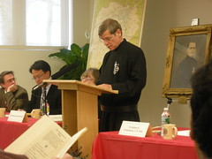 Fr. Robert Carbonneau,CP