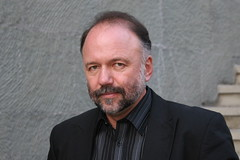 Andrej Kurkow, ukrainischer Schriftsteller