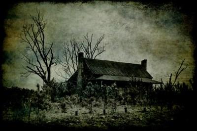 Dark Home