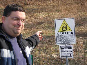 NF: Snake Sign