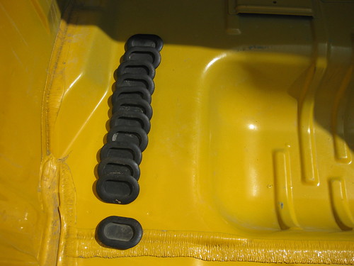 Drain Plug Questions The Top