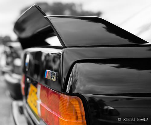 BMW M3 Evo