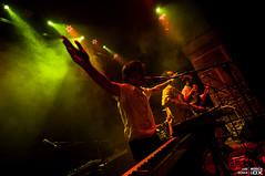 20170217 - Grand Sun @ Musicbox Lisboa