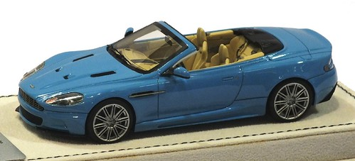 Tecnomodel Aston MArtin DBS Volante (1)