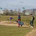 Vår på golfbanan